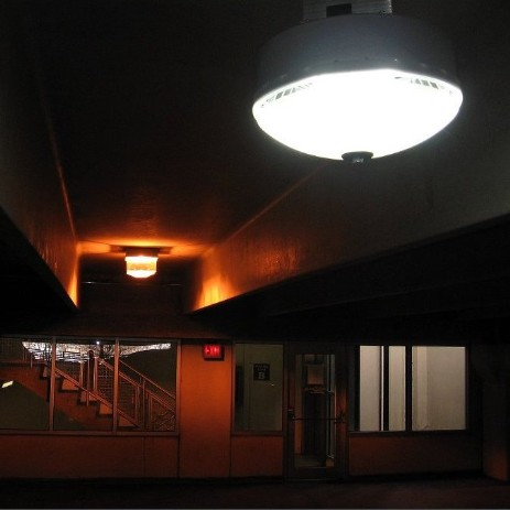Parking Deck Lighting by Second Sun Inc. & All Products - Second Sun azcodes.com